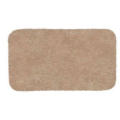 "Mohawk Home Bath Mats: 20 x 34"" Acclaim (Sand) $16.32, Wellington 30 x 50"" (Sage Green) $19.20 & More + FS on $45+"
