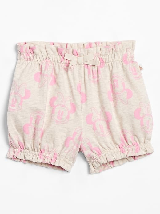 Gap Factory: Extra 50% Off Clearance Toddler Tee $2.50, Minnie Mouse Baby Shorts $3.48, Toddler Denim Jacket $12.50 & More + FS on $25+