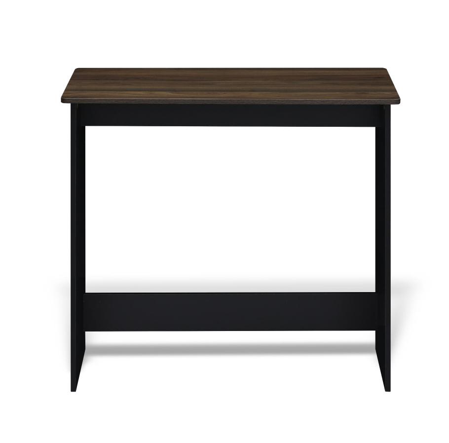 """Furinno 32"""" W Rectangular Writing Desk (Walnut) $21.57 + FS on $45+"""