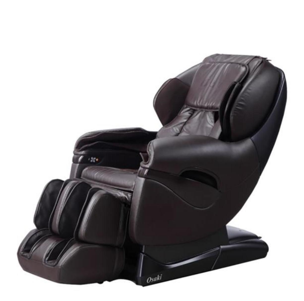 **Starts 11/8 Titan OSAKI TP-8500 Massage Chair (Brown) $1395 at Home Depot