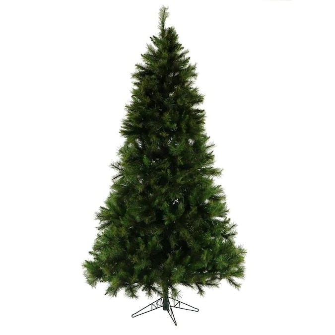 50% Off select Fraser Hill Farm Artificial Christmas Trees at Lowe's from $99.50 + Free Shipping **Valid thru 11/21