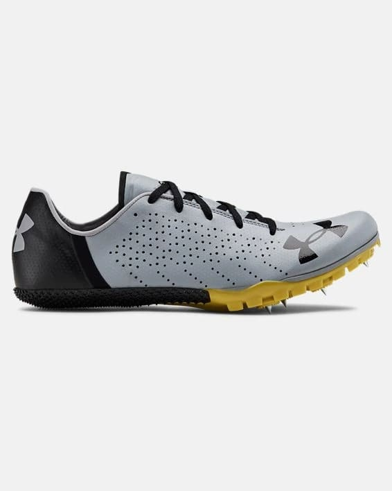 Under Armour UA Kick Sprint 2 or Distance 2 Track Spikes, or Brigade XC Low Spikeless $32 + FS w/ ShopRunner