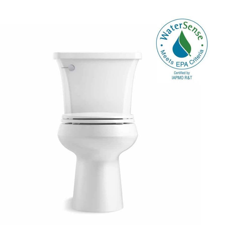 KOHLER 2-Pc Highline Arc 1.28 GPF Toilet w/ Slow Close Seat from $149 at Home Depot + Free Curbside Pickup