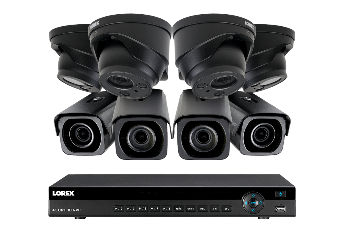 Lorex Black Friday security camera systems deals 2017, Sale Ends November 24 ( some deals still live Sun 11/26 )