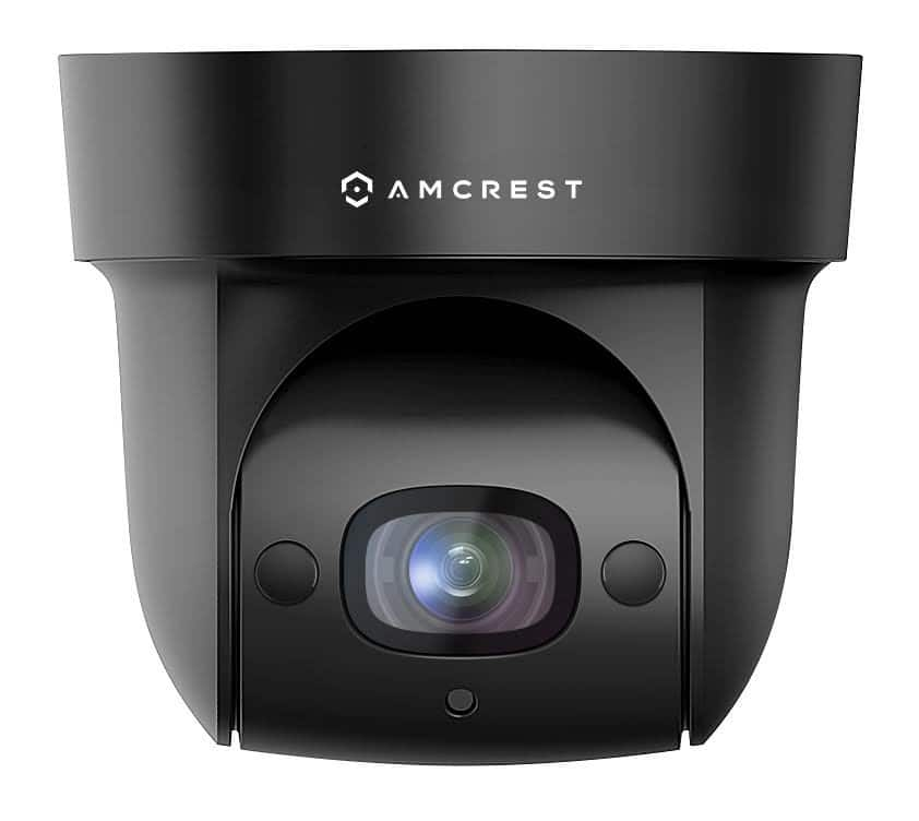 Amcrest ProHD indoor 1080p PTZ PoE IP2M-846E or WiFi IP2M