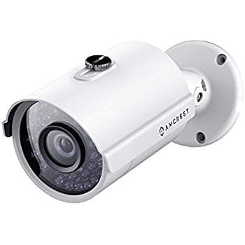 Prime Day deal Amcrest ProHD Outdoor 3MP POE Bullet IP Security Camera $60 or Dome $64