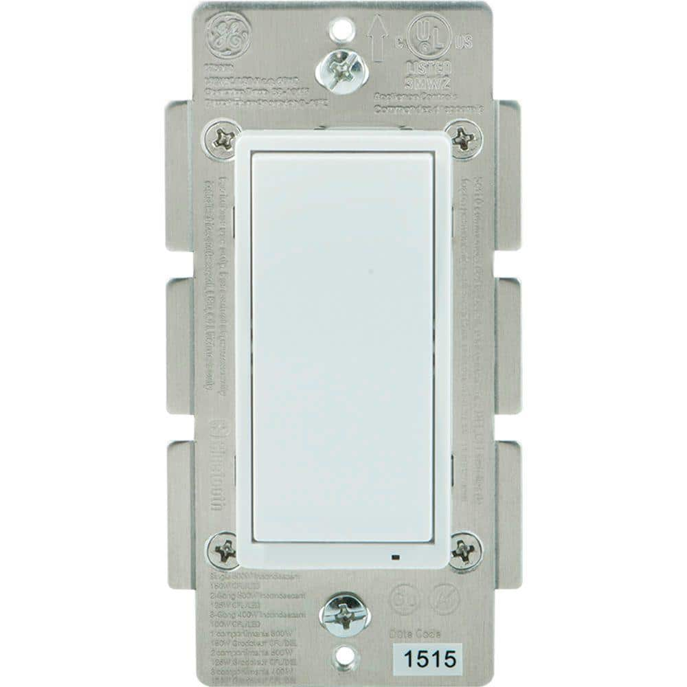 GE Z-Wave Switch 12722 on Jet.com as low as $28.78 (tax varies by state) - requires the 15% discount for first 3 purchases