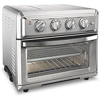 Cuisinart TOA-60 Air Fryer Toaster Oven - Amazon Prime $129.99