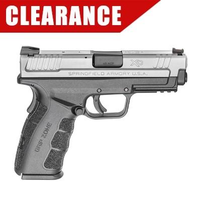 Springfield Armory Xd Mod2 .45 $349 + free shipping