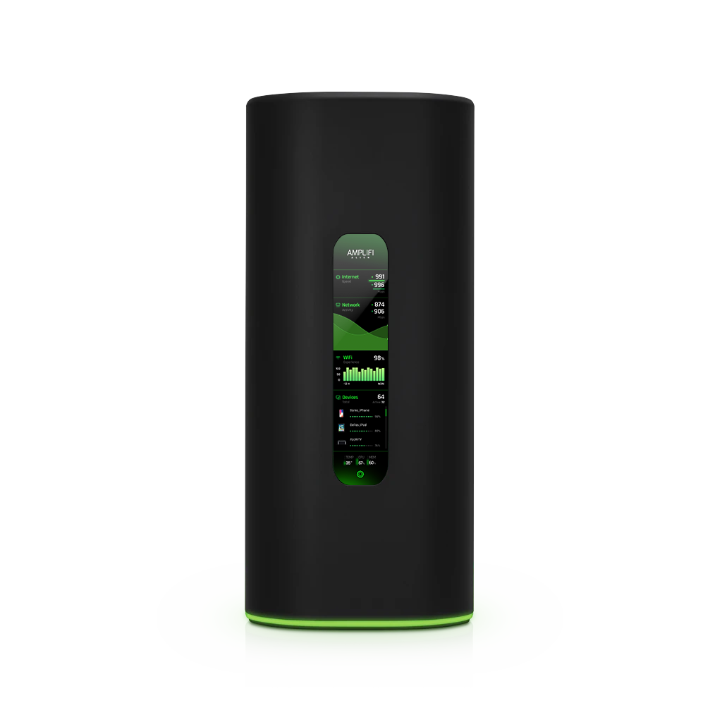 AmpliFi ALIEN Router BACK IN STOCK $379
