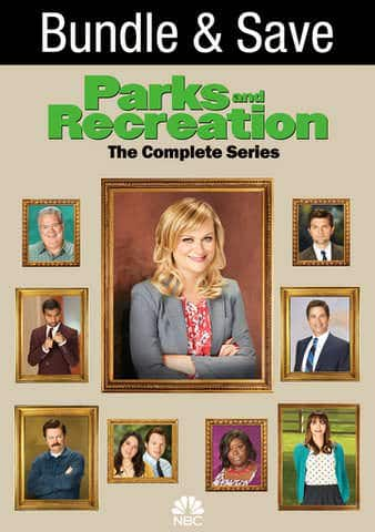 Digital HDX Complete Series TV Shows: The Office, House