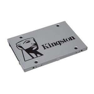 "Kingston Digital 240GB UV400 SSD C2C 2.5"" SUV400S37/240G 59.99 Prime"