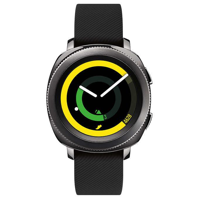 Samsung Gear Sport Smartwatch $209.99