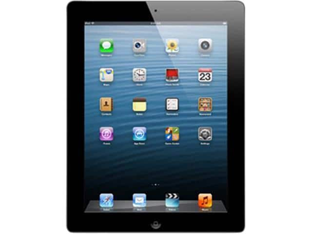 iPad 4 Refurb $99 AR w/FS at newegg