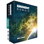 Eminent Domain board game $16 + shipping (free store pickup) at MM