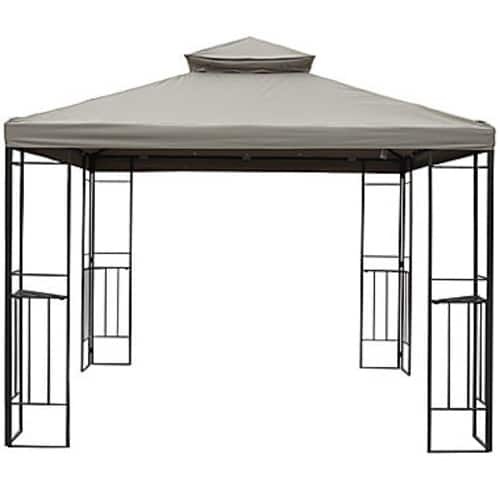 10' x 10' Outdoor Oasis Outdoor Gazebo - JCPenney $186.75 ($25 shipping fee)