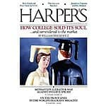 Harpers Magazine - 1 Year for $12 - Amazon.com