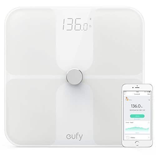 Eufy  / Anker BodySense Smart Scale with Bluetooth $32.99