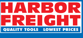 Harbor Freight $5 off $50 coupon (stacks) today only
