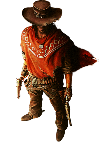 Call of Juarez: Gunslinger (Nintendo Switch Digital Download) $11.99