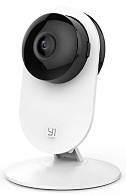 YI 1080p Home Camera Wireless IP $47.99