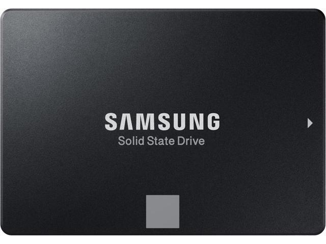 "SAMSUNG 860 EVO Series 2.5"" 1TB SATA III V-NAND 3-bit MLC Internal Solid State Drive (SSD) MZ-76E1T0B/AM $138.54 AC (Targeted)"