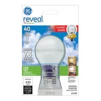 Coupons.com Deal: FREE after stacked coupons! GE Reveal Light Bulbs at Target