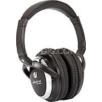 BuyDig Deal: Able Planet Active Noise Canceling Headphones $24.95 or Able Planet Sound Clarity Active Noise Canceling Headphones w/ Microphone - Black $34.95 fs @ bd