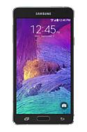 Verizon Wireless Deal: Galaxy Note 4 - Verizon - 2 Year Contract Price - $199