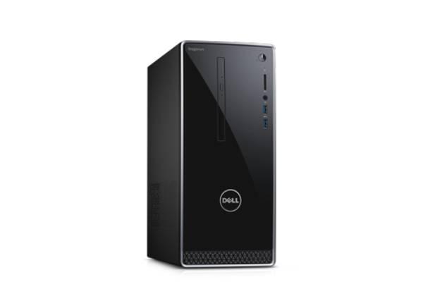 Dell.com: Desktop Dell Inspiron 3650 (i7 7700) 16GB DDR4, 128GB SSD + 1TB HDD, GTX 1050 for $549