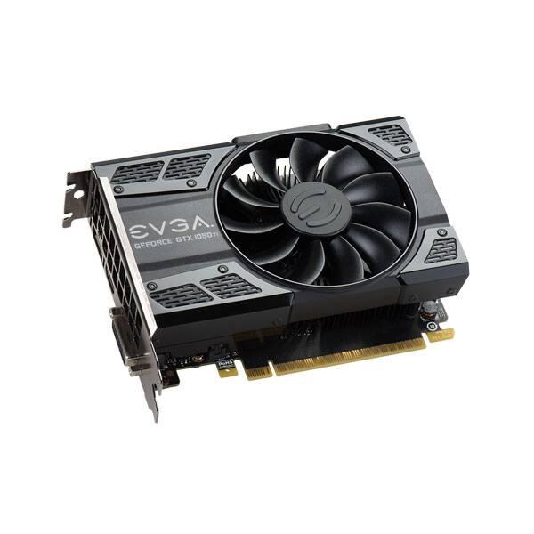 EVGA GeForce GTX 1050 Ti GAMING 4GB B-Stock $119.99 Shipping $15 YMMV $134.99