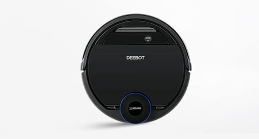 ECOVACS Accessory Kit for DEEBOT Robotic Vacuum Cleaner - Filter, Brush $20.99 + Tax