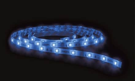 Philips Hue 2nd Gen Color-Changing Light Strip (Refurbished) $42.39 w/Promo Code TODAY20