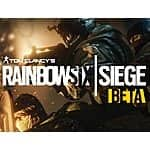 Rainbow Six Siege Beta - Guaranteed Access Key for PS4, XBO, PC