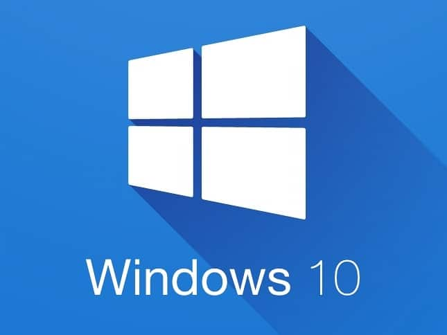 Windows 10 Free Upgrade for Assistive Tech Users - NEW OFFER