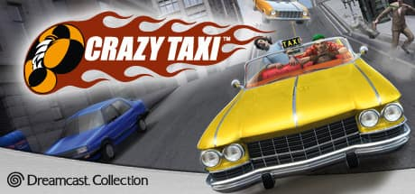 crazy taxi 3 gratuit 01net