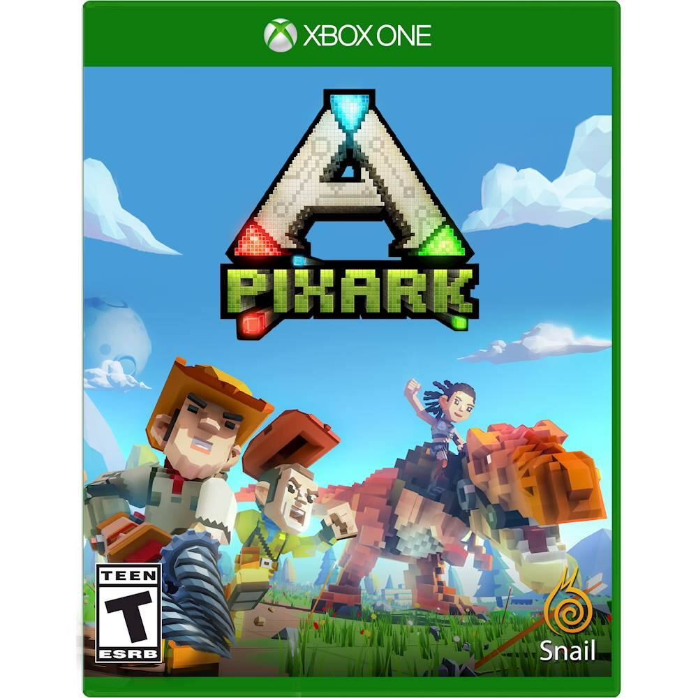 PixARK Currently Free on Xbox Live (MSRP $39.99)