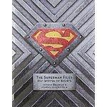 Superman Files Hardcover $5.73 Lowest Price on Amazon.com