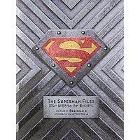 Amazon Deal: Superman Files Hardcover $5.73 Lowest Price on Amazon.com
