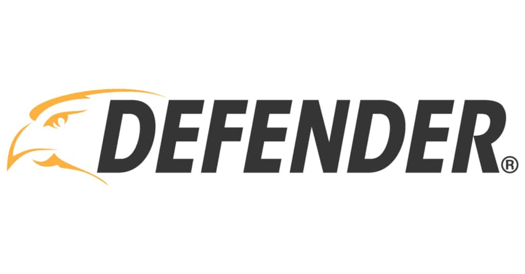 Defender Guard 2K Wi-Fi Security Camera CA CB - $85