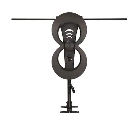 YMMV -ClearStream 2Max 60 TV antenna - $31.99