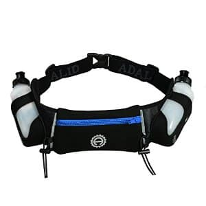 Running Hydration Belt 60% OFF SALE and 20% OFF Coupon FS prime = $19.19 @ Amazon