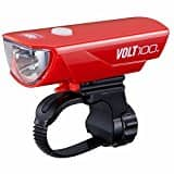 Cateye Volt 100 Bicycle Headlight $15.99 in Green, Pink, Orange Amazon Free Prime Shipping