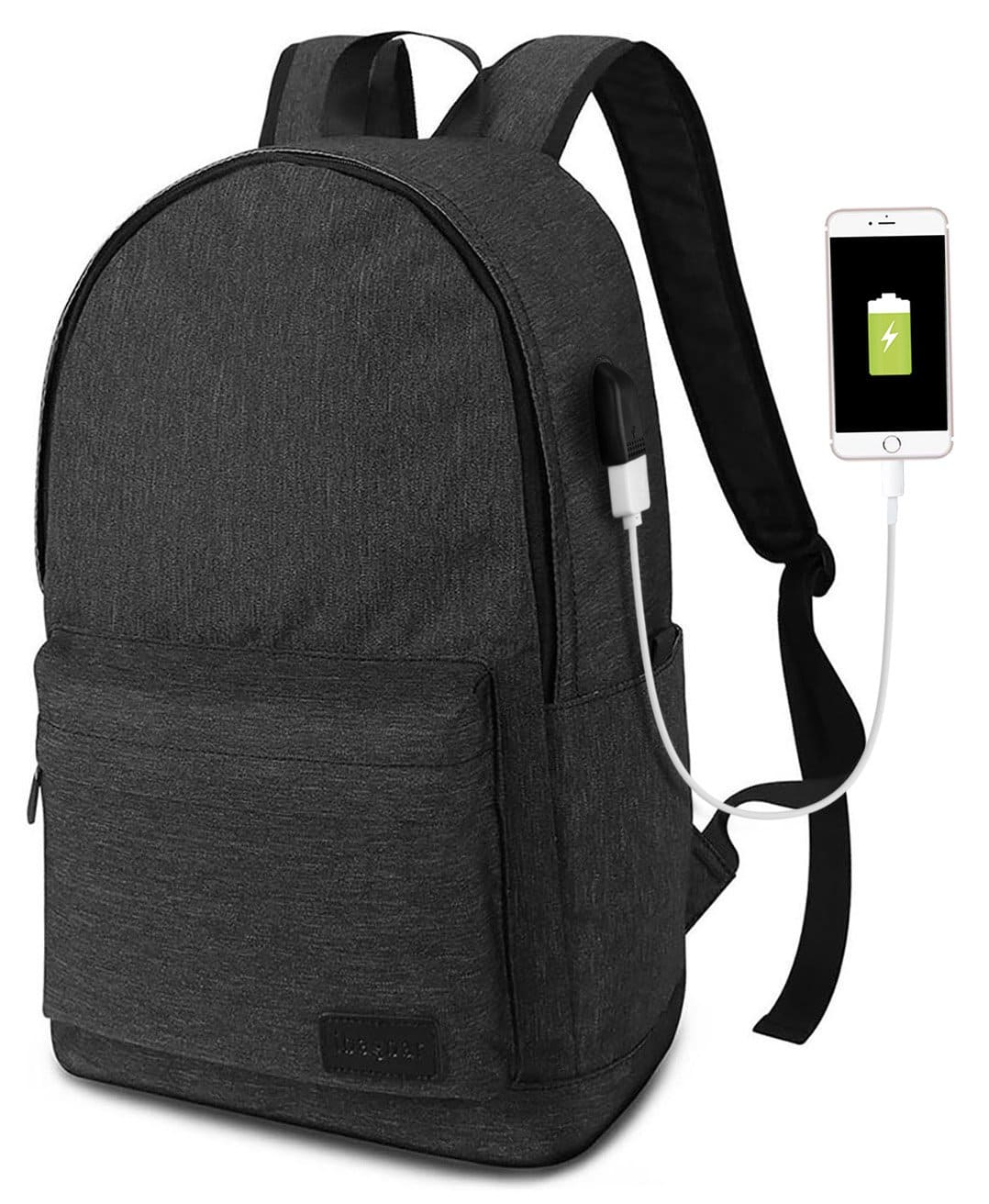 "Laptop Backpack Daypack 15.6"" $8.05 AC Shipped via Amazon"