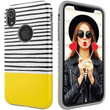 sports shoes 5c0ca 26923 Google Pixel 3/Pixel 3 XL, iPhone XR Dual Layer Heavy Duty Case ...