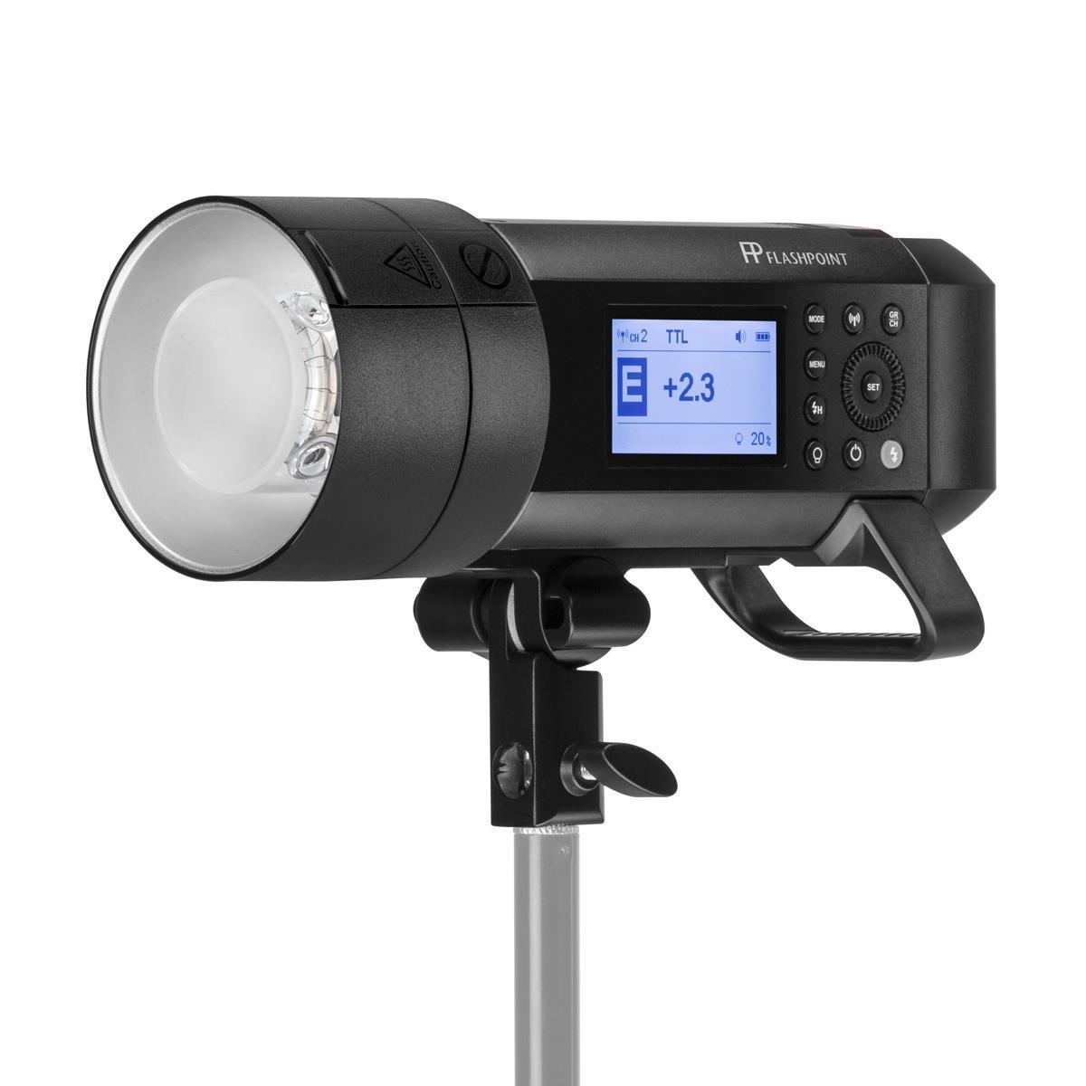 Flashpoint Xplor400 pro $419
