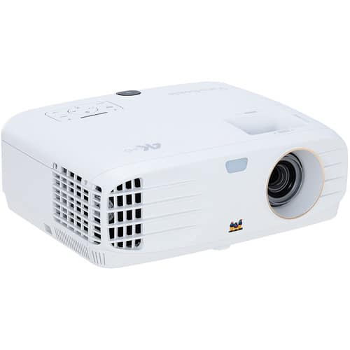 ViewSonic PX747-4K HDR XPR UHD DLP Home Theater Projector $999.99