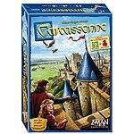 Carcassone: New Edition $24.03 (Amazon) free shipping with Prime