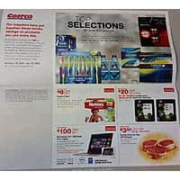 Costco Wholesale Deal: Costco Coupon Book 12/25-1/25/15