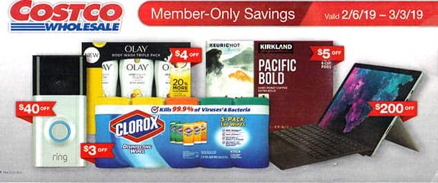 3859b9985a Costco  February 2019 Coupons and Promotions! - Slickdeals.net